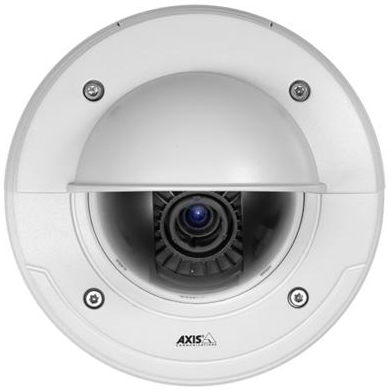 AXIS P3363-VE 6MM - Kamery kopułkowe IP
